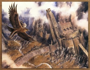 Illustration: Alan Lee